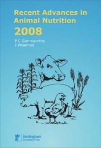 Baixar Recent Advances in Animal Nutrition 2008 pdf, epub, eBook