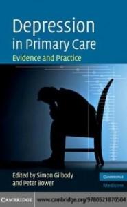 Baixar Depression in Primary Care pdf, epub, eBook