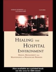 Baixar Healing the Hospital Environment pdf, epub, eBook
