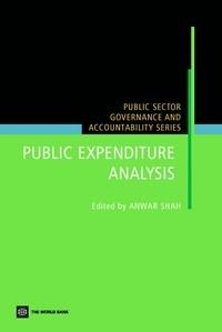 Baixar Public Expenditure Analysis pdf, epub, eBook