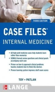 Baixar Case Files Internal Medicine, Third Edition pdf, epub, eBook