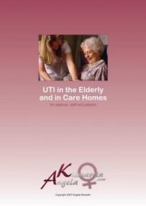 Baixar UTI in the Elderly and Care Homes pdf, epub, eBook