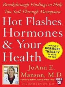 Baixar Hot Flashes, Hormones, and Your Health pdf, epub, ebook