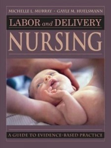 Baixar Labor and Delivery Nursing: Guide to Evidence-Based Practice pdf, epub, eBook