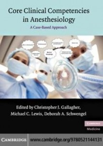 Baixar Core Clinical Competencies in Anesthesiology pdf, epub, ebook