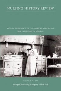 Baixar Nursing History Review, Volume 8, 2000: Official Publication of the American Association for the His pdf, epub, eBook
