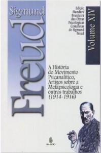 Baixar A História do Movimento Psicanalítico, Artigos Sobre a Metapsicologia e Outros Trabalhos  – Vol. XIV pdf, epub, eBook
