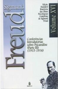 Baixar Conferências Introdutórias Sobre Psicanálise (parte III) – Vol. XVI pdf, epub, eBook