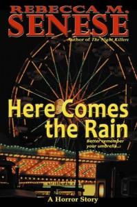 Baixar Here comes the rain: a horror story pdf, epub, ebook