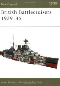 Baixar British battlecruisers 1939-1945 pdf, epub, ebook