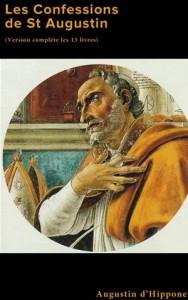 Baixar Confessions de st augustin (version complete pdf, epub, eBook