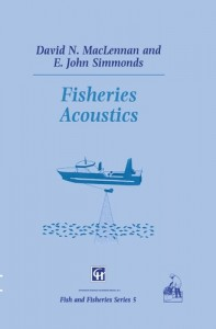 Baixar Fisheries acoustics pdf, epub, ebook