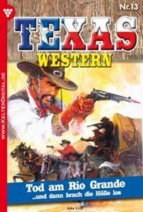 Baixar Texas western 13 – western pdf, epub, eBook