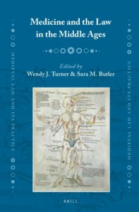 Baixar Medicine and the law in the middle ages pdf, epub, eBook