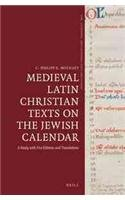 Baixar Medieval latin christian texts on the jewish pdf, epub, eBook