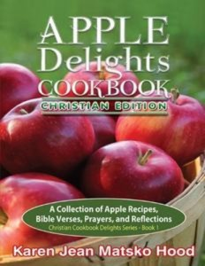 Baixar Apple delights cookbook, christian edition pdf, epub, ebook