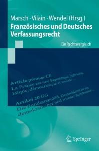 Baixar Franzosisches und deutsches verfassungsrecht pdf, epub, eBook