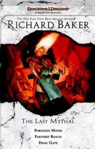 Baixar Last mythal, the pdf, epub, ebook