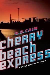Baixar Cherry beach express pdf, epub, ebook