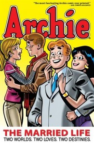 Baixar Archie: the married life book 1 pdf, epub, eBook