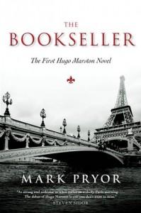 Baixar Bookseller, the pdf, epub, eBook