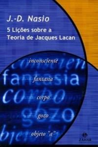 Baixar Cinco lições sobre a teoria de Jacques Lacan pdf, epub, ebook