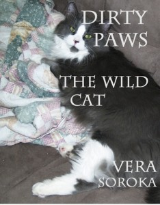Baixar Dirty paws-the wild cat pdf, epub, eBook