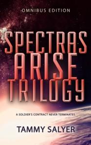 Baixar Spectras arise trilogy: omnibus edition pdf, epub, ebook