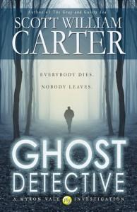Baixar Ghost detective pdf, epub, eBook