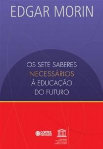 Baixar Setes saberes necessarios a educacao do futuro, os pdf, epub, ebook
