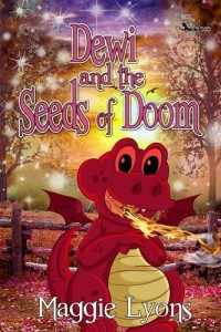 Baixar Dewi and the seeds of doom pdf, epub, eBook