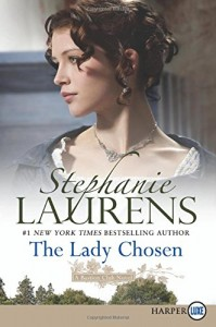 Baixar Lady chosen, the pdf, epub, ebook