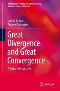 Baixar Great divergence and great convergence pdf, epub, eBook