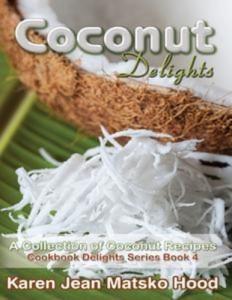 Baixar Coconut delights cookbook pdf, epub, eBook