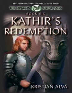 Baixar Kathirs redemption: book six of the dragon pdf, epub, eBook