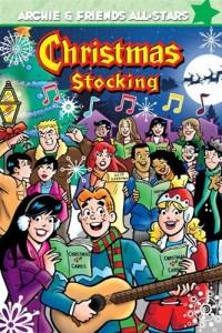 Baixar Archie's christmas stocking pdf, epub, eBook