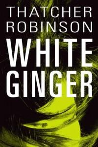 Baixar White ginger pdf, epub, eBook
