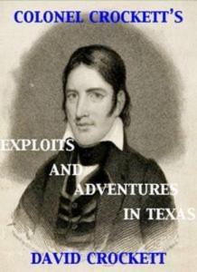 Baixar Colonel crockett's exploits and adventures in pdf, epub, eBook
