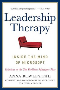 Baixar Leadership therapy pdf, epub, ebook