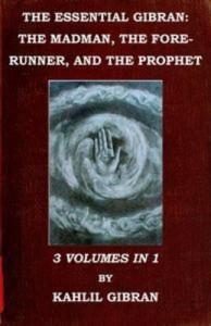 Baixar Essential kahlil gibran: the madman, the pdf, epub, eBook