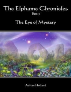Baixar Elphame chronicles – part 5 – the eye of pdf, epub, eBook