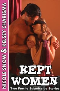 Baixar Kept women: two fertile submissive stories pdf, epub, eBook