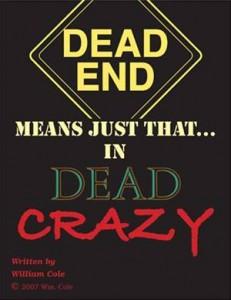 Baixar Dead crazy pdf, epub, eBook