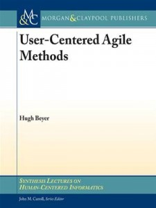 Baixar User-centered agile methods pdf, epub, eBook