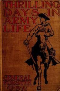 Baixar Thrilling days in army life pdf, epub, eBook