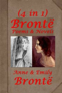 Baixar Complete anthologies of emily & anne bronte, the pdf, epub, eBook