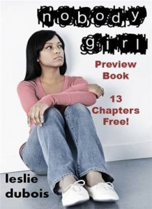 Baixar Nobody girl – free preview (13 chapters) pdf, epub, ebook