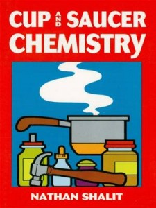 Baixar Cup and saucer chemistry pdf, epub, eBook