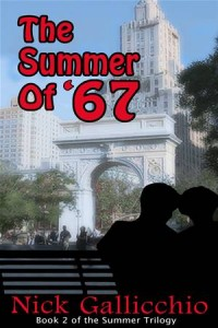Baixar Summer of '67, the pdf, epub, ebook