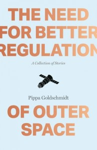 Baixar Need for better regulation of outer space, the pdf, epub, eBook